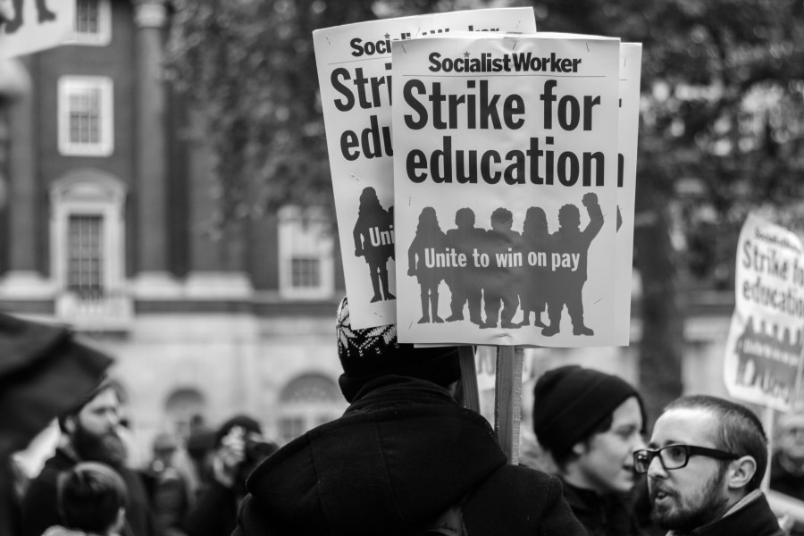 Strike Dec 04-18