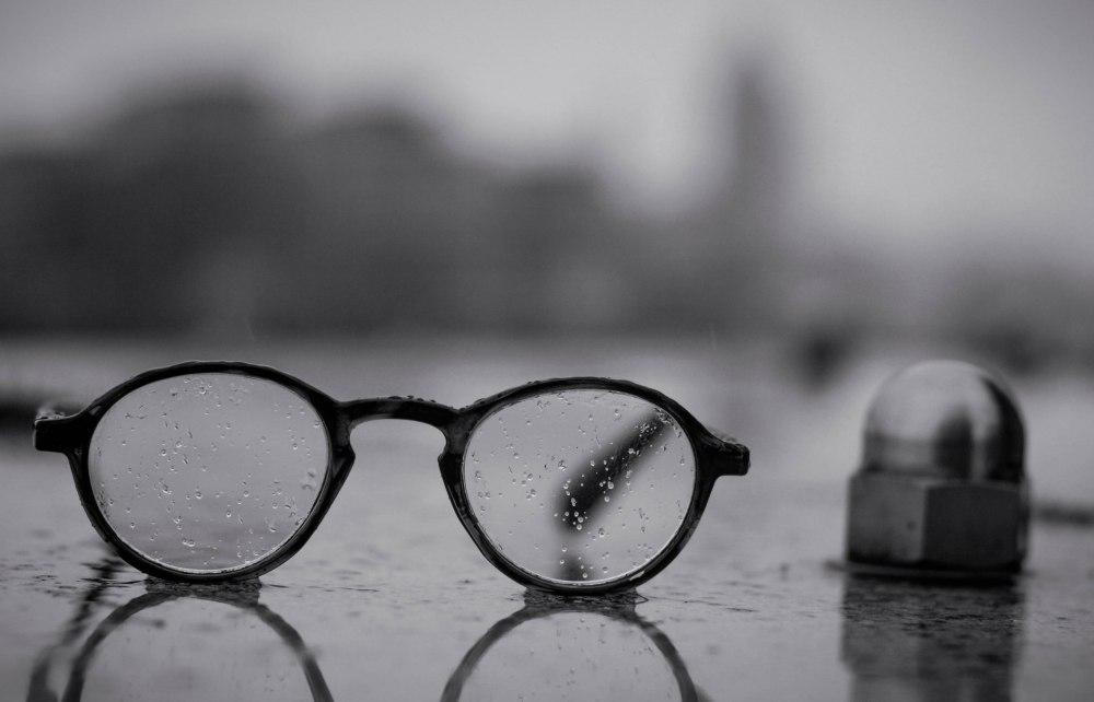 Life in the rain-3