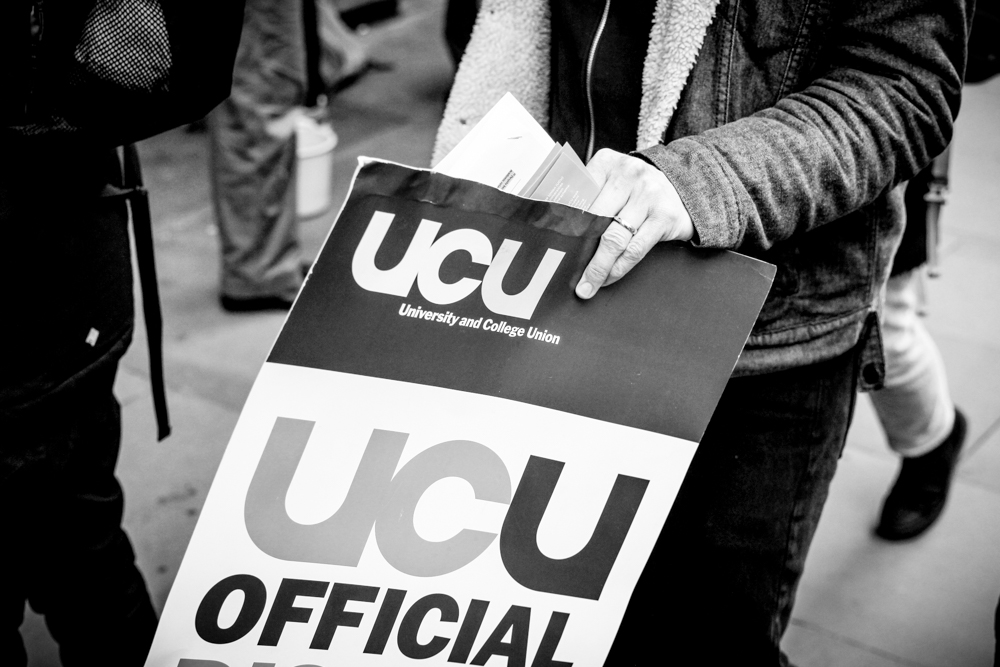 Stories from the picket line-5